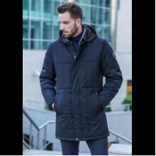 Мужская куртка зимняя ROYAL SPIRIT ВМ-284-243 ЯШМА